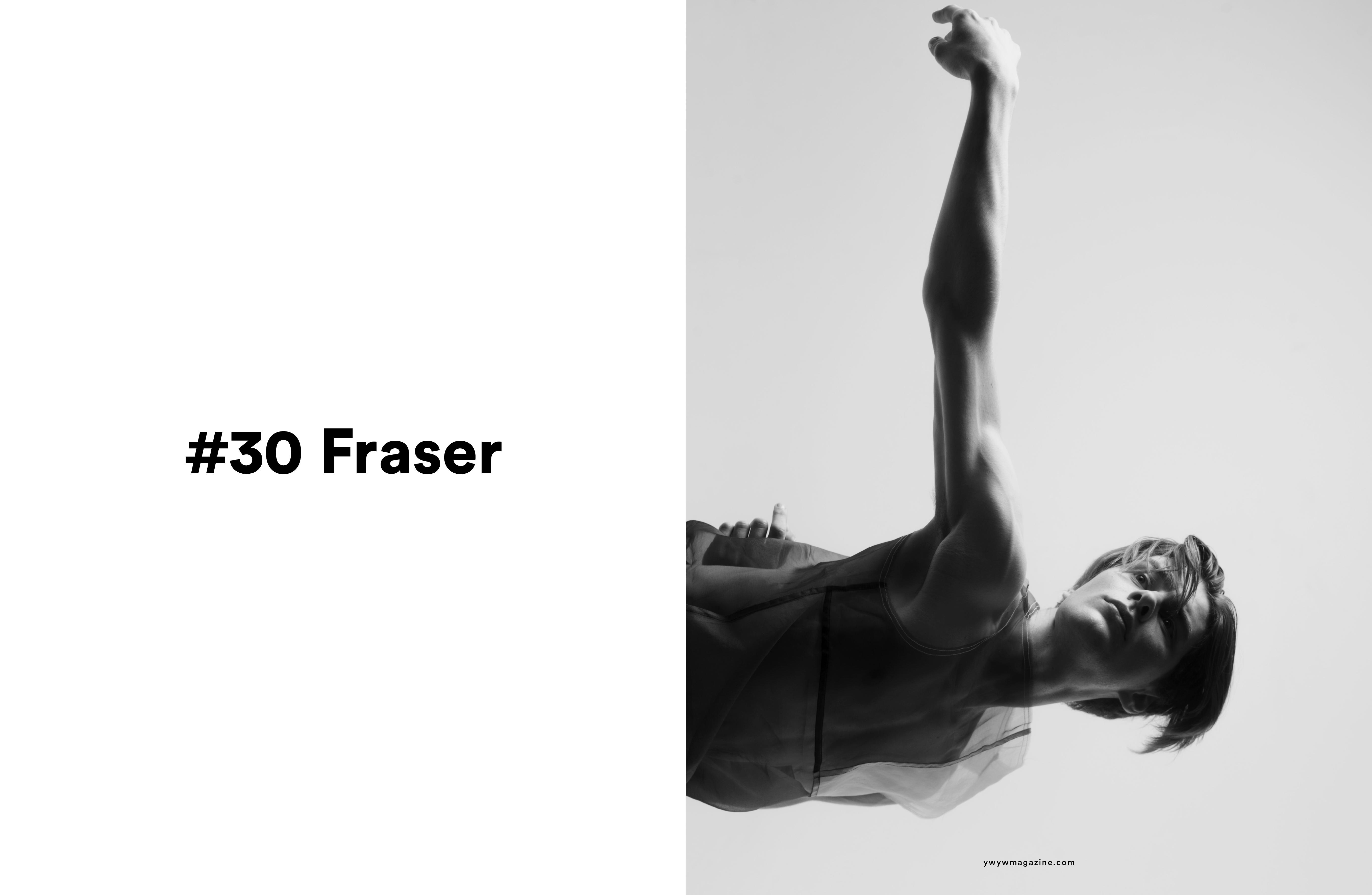 #30Fraser