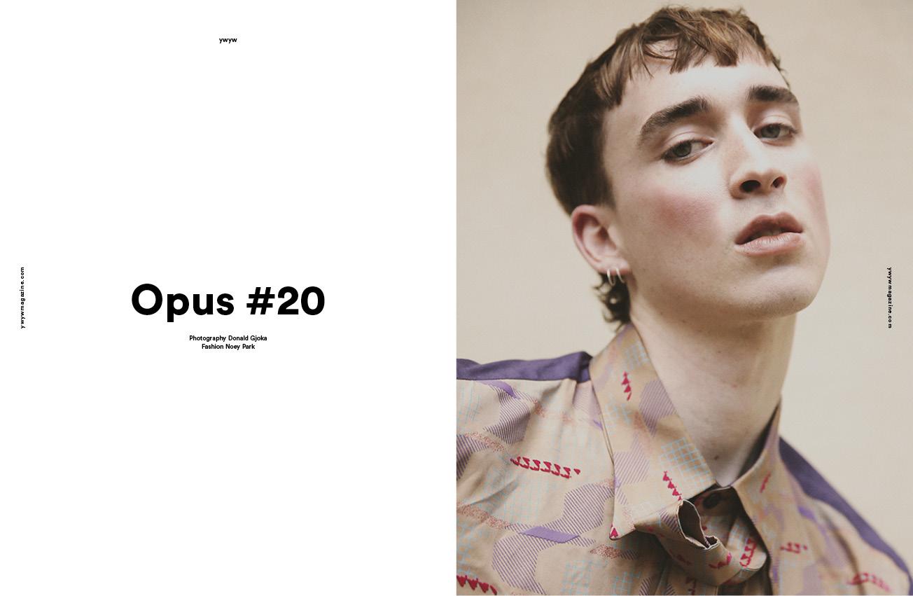 Opus #20 01